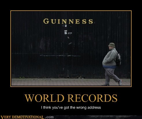 fat jokes guinness hilarious huge world records - 5978429952
