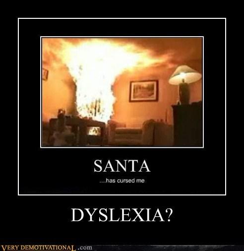 bizarre,dyslexia,fire,hilarious,wtf