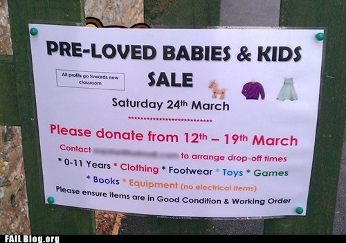 grammar innuendo kids pedobear signs typo - 5979572480