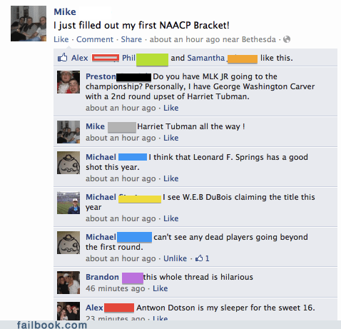 march madness,ncaa,sports,thats-racist