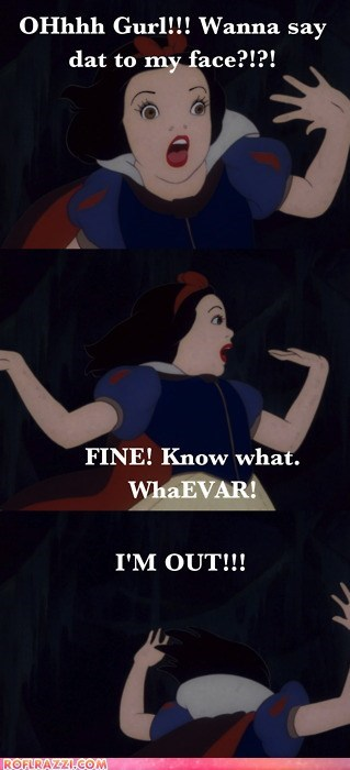 animation,disney,funny,snow white