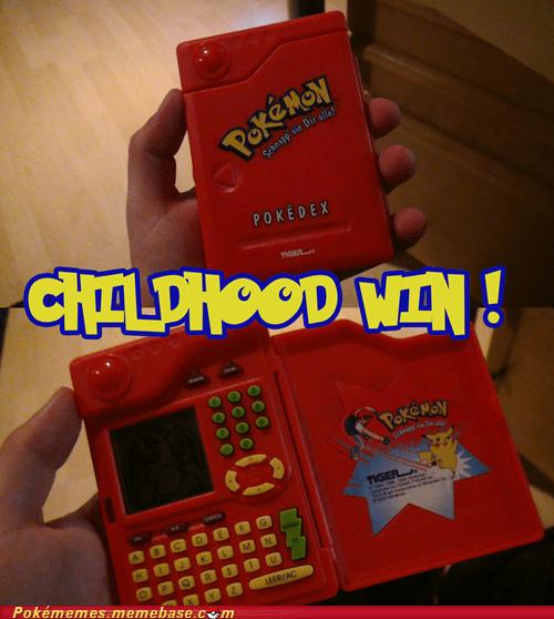 childhood nostalgia Pokémon schoolyard toys toys-games - 5981015296