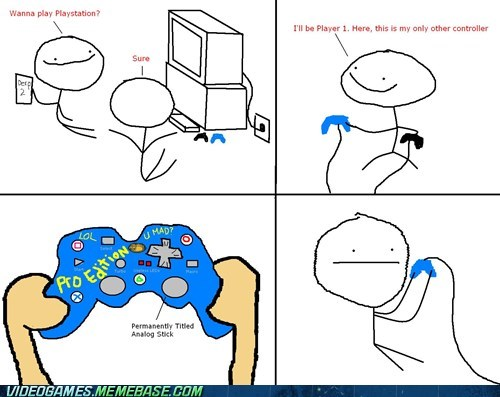 comic,controller,mad catz,playstation,u mad