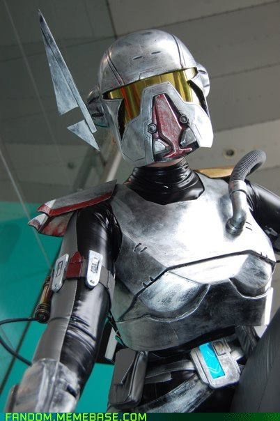 cosplay shae vizla star wars video games - 5981659904
