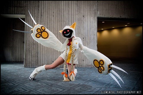 blazblue,cosplay,taokaka,video games