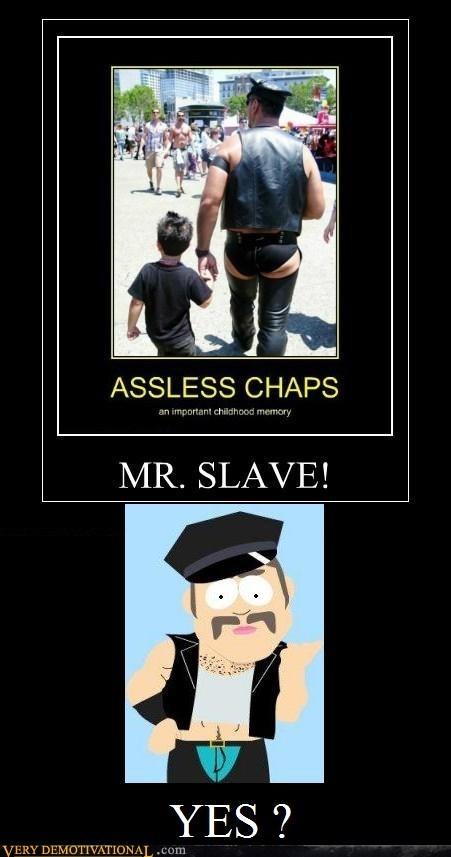 hilarious kids mr slave parents South Park - 5982610944