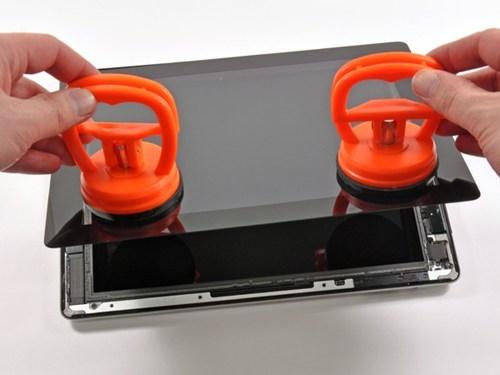 apple iFixit ipad new ipad teardown Tech - 5982809600