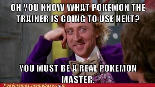 condescending wonka meme Memes pokemon master - 5983234304