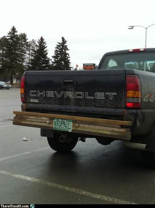 bumper truck vermont - 5984816128