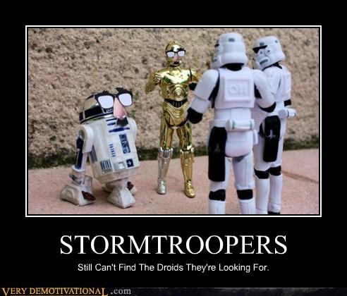 droids hilarious stormtrooper wtf - 5985555456