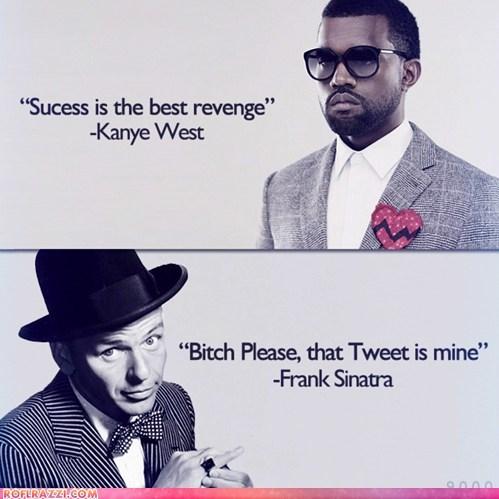 celeb funny kanye west Music rap - 5985629184