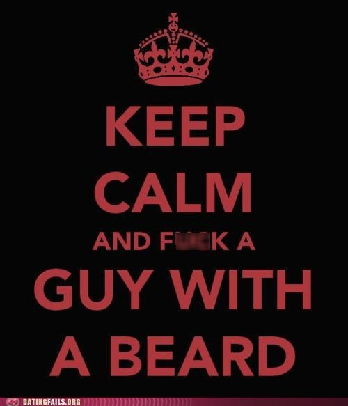 beards carry on dating fails keep calm lumberjacks - 5985711104