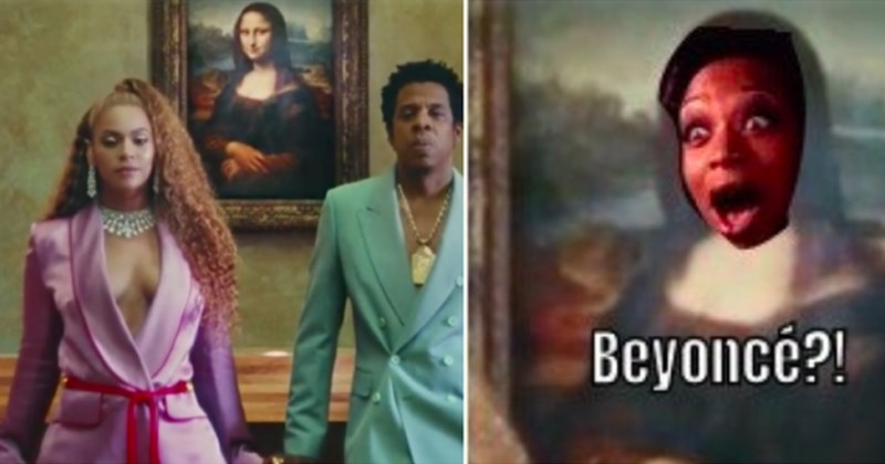 jay z memes hip hop everything is love beyoncé celebrity memes apeshit memes beyonce memes rap music everything is love memes pop music celeb apeshit Jay Z the carters New Music - 5986309
