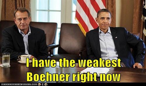 barack obama john boehner political pictures - 5986492416