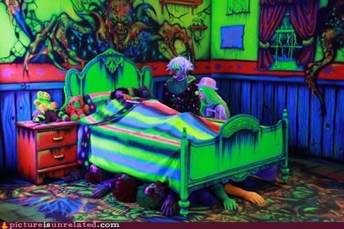 best of week clowns creepy sleep wtf - 5986532608