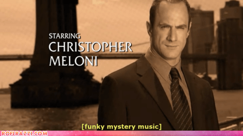 Christopher Meloni funny law and order TV wut - 5986701056