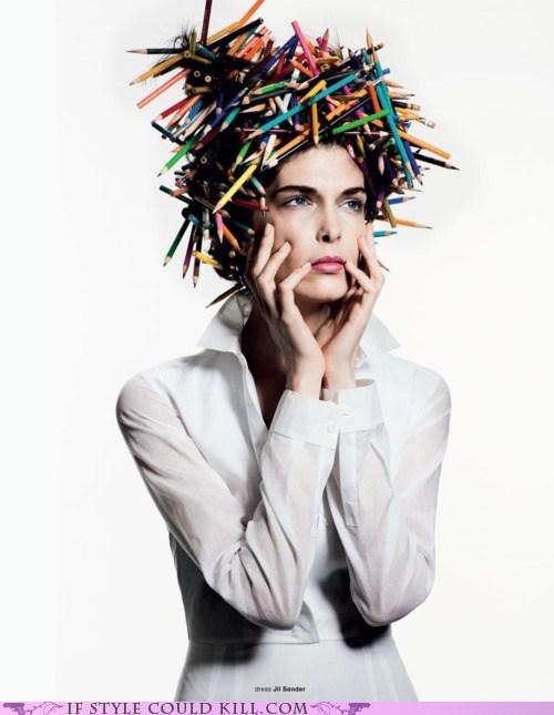 cool accessories hair pencils - 5987020288