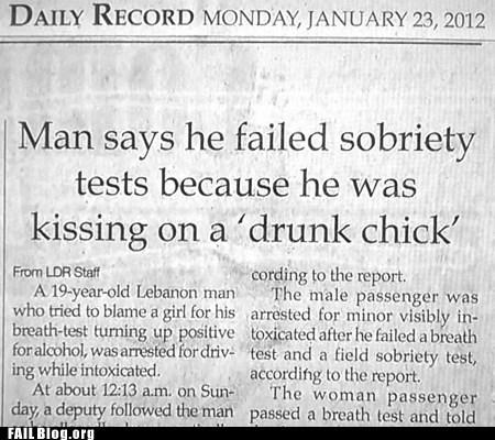 drunk Probably bad News St Patrick's Day stupid criminals - 5987324160