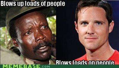 die difference Kony people - 5987374336