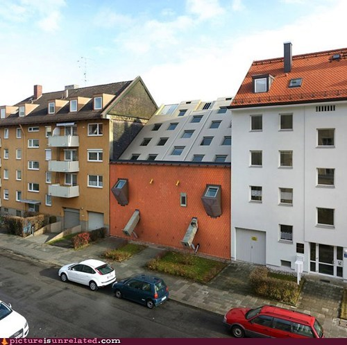 apartment,sideways,wtf
