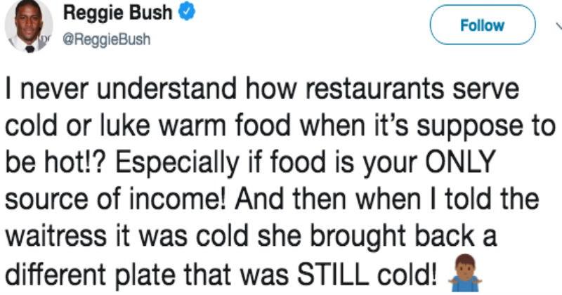 customer service twitter nfl restaurant food football brutal - 5989125