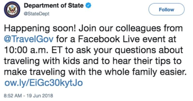 twitter comments immigration donald trump stupid children politics - 5989893