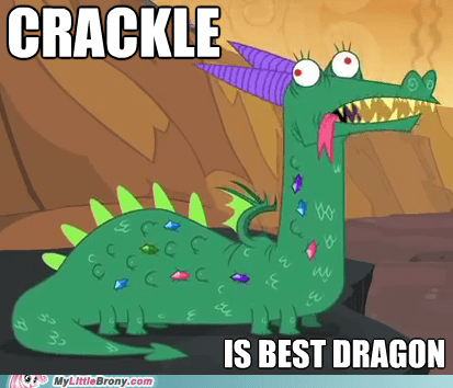 best dragon crackle dragon migration spike TV - 5990408192