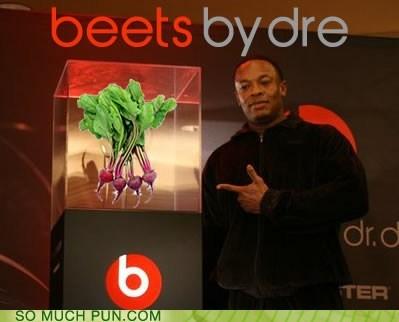 beets double meaning dr dre headphones homophone literalism shoop - 5991181312