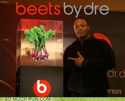 beats by dre beets double meaning dr dre headphones homophone literalism shoop - 5991181312