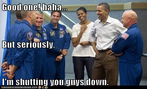 barack obama,nasa,political pictures,space