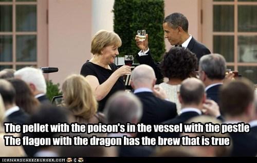 angela merkel barack obama political pictures - 5991573504