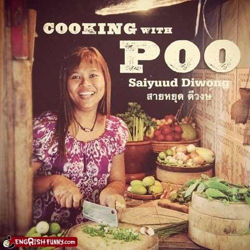 cook book,honey cooking,piglet,poo,southeast asia