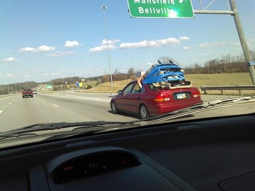junk,problem solving,trunk