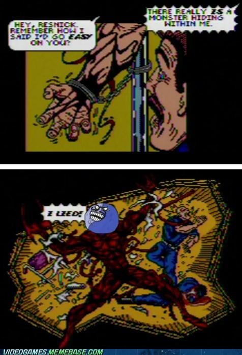 maximum carnage Super-Lols video games - 5992505856
