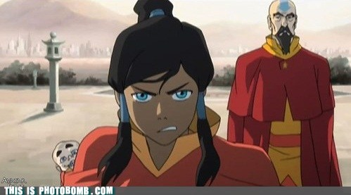 awesome cartoons creeper hee hee the last airbender - 5993416192