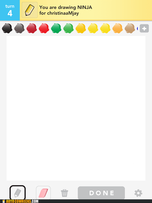 cant-see draw something ninja - 5993974272