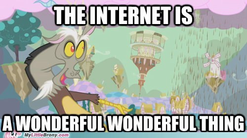 chaos discord meme the internet wonderful - 5996081152