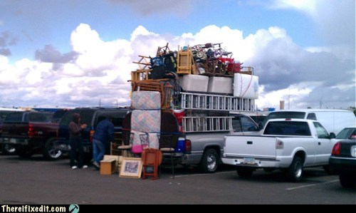 furniture,swap meet
