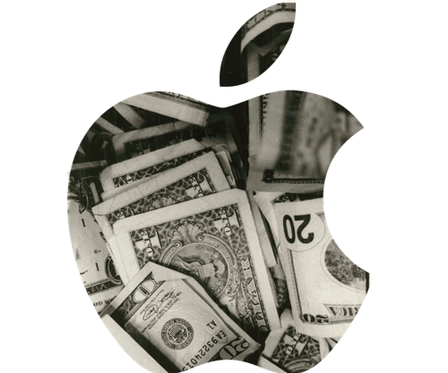 apple,cash,dividends,Nerd News,stock repurchase,stocks