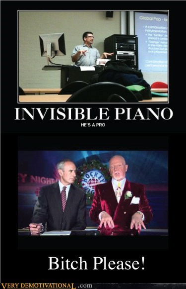 don cherry,hilarious,invisible piano,wtf