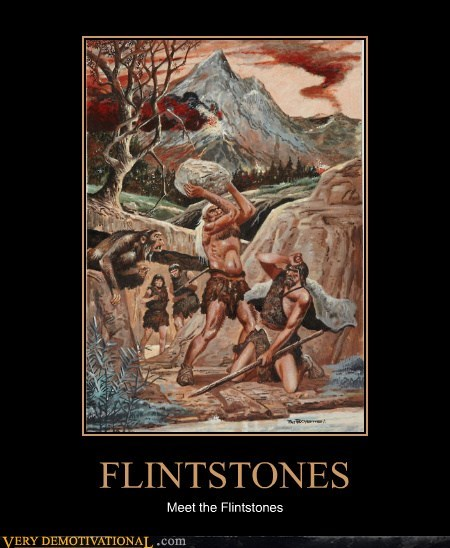 FLINTSTONES Meet the Flintstones