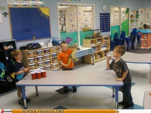 beer pong little bros watch that elbow - 5999434752