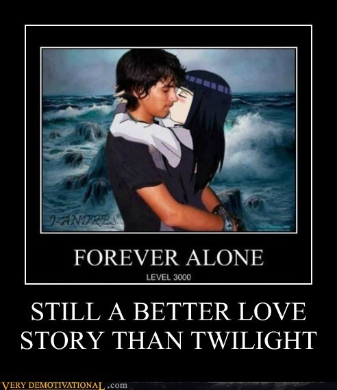 hilarious love story obviously twilight