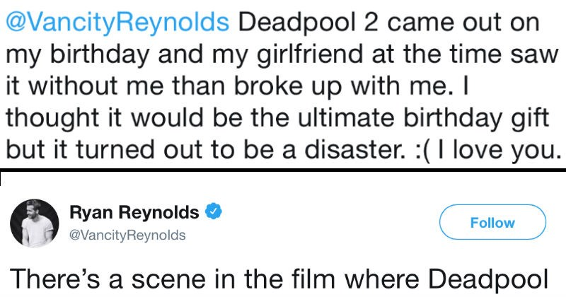 deadpool cringe Awkward relationships ridiculous superheroes breakup - 6000389