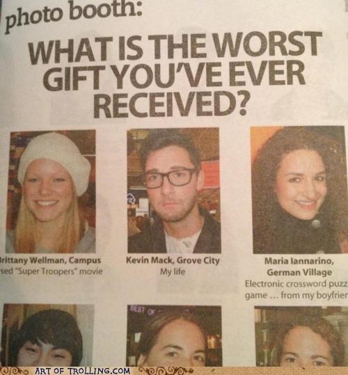 gift,IRL,life,Sad,worst