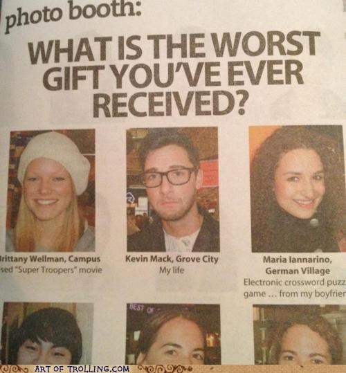 gift IRL life Sad worst - 6000416512