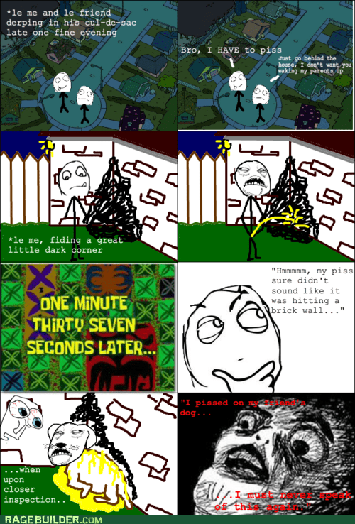 dogs drunk peetimes Rage Comics raisin face - 6000561408