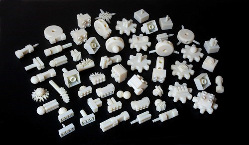 3D printing knex lego tinkertoy-fffff-at toys Toyz universal construction kit - 6001006848