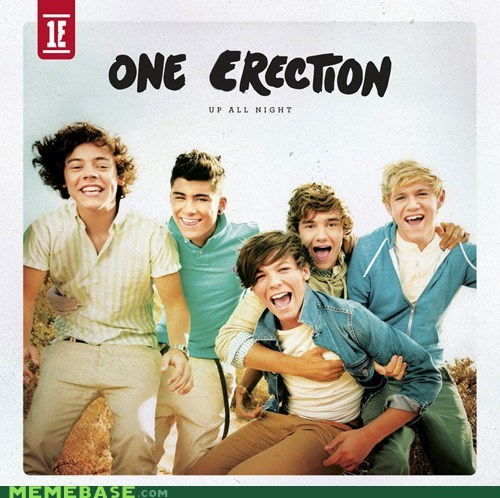 best of week boy bands one direction that sounds naughty - 6001088512