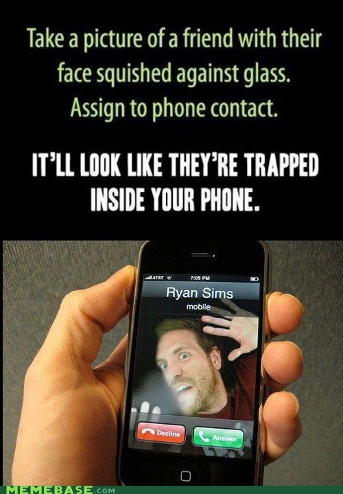 contact,glass,Memes,phone